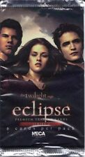Neca Twilight Eclipse Series 2 Trading Card Pack