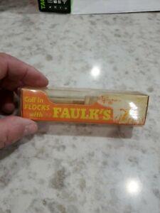Old Faulks Goose Call PL-22. In Original Box