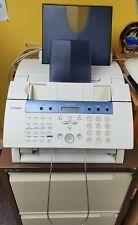 Canon FAX-L220  A4 Mono Laser Fax Super G3 H12251 200-240v Fax Machine