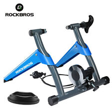 RockBros Indoor Cycling Bicycle Foldable Parabolic Sports Rollers Trainer