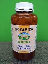 Grau HOKAMIX 30   200 Tabletten / Stkück 0,14 €