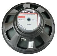 "Replacement 15"" 8 Ohm  PA DJ Speaker"