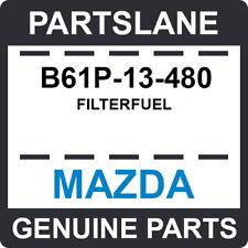 B61P-13-480 Mazda OEM Genuine FILTERFUEL