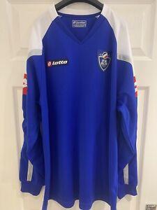 *L* 2000s Serbia Training Football Shirt (ks)