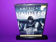 Americas Most Haunted/Bay Coven/Midnights Child/Daughter of Darkness/Haunted...