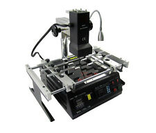 LY IR6500 V.2 IR BGA rework station soldering system Infrared reballing machine