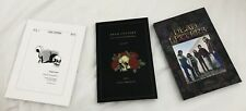 Dead Letters Volumes I, III, and III: Essays On The Grateful Dead-New