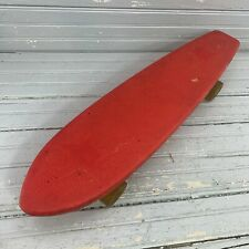 Original Eliminator Penny Board Skateboard Red