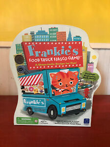 Frankie's Food Truck Fiasco Game! by Educational Insights