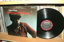ARCHIE SHEPP - THINGS HAVE GOT TO CHANGE - OR US LP IMPULSE ABC AS 9212 - 1971