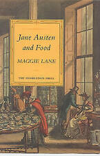 Jane Austen and Food-ExLibrary