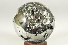 Pyrite Sphere - 40 to 75mm