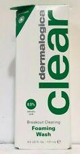 Dermalogica Breakout clearing Foaming Wash 6.0 Oz New Sale