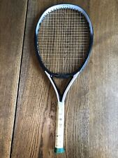 New listing Yonex V-Con 20 MusclePower 117in Tennis Racket - Made in Japan