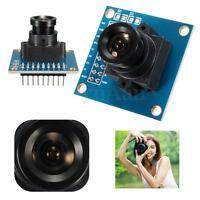 VGA OV7670 CMOS Camera Module Lens CMOS 640X480 SCCB I2C Interface Arduino XS