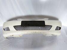 Parachoques Delantero Mazda 6 Con Rejillas Original De 2002-2005 Blanco