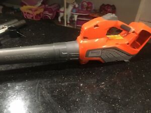 Husqvarna 320iB 40v Electric Leaf Blower. EXCELLENT CONDITION! *NO BATTERY*