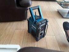 OMakita dmr104 Dab radio with power adapter