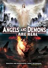 Angels & Demons Are Real [New DVD]