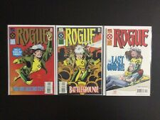 3 Issue Lot - Rogue Limited Series 1 2 4 X-Men