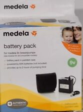 Pump In Style Battery Pack 9 Volt - 1 Count Brand New!!!