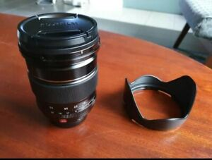 Fujinon XF 16-55mm f/2.8 R LM WR Lens - Excellent condition