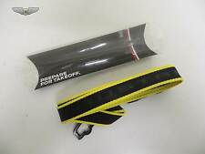 Ford Lifestyle Collection New Genuine Ford Mustang Lanyard (Yellow) 35021321
