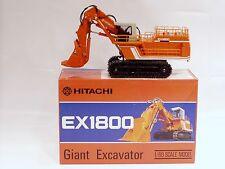 Hitachi EX1800 Shovel - 1/60 - Shinsei #620 - MIB