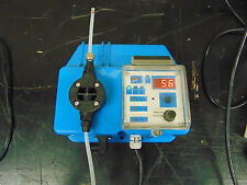 Barnant Heavy Duty Metering Pump Type HD PH-P1 ~ Powers Up & Responds ~ SR211