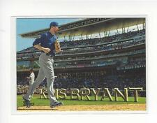 2016 Topps Perspectives #P11 Kris Bryant Cubs