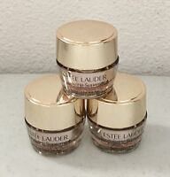 3x Estee Lauder Revitalizing Supreme Global Anti-Aging Eye Balm Total 0.5oz/15ml