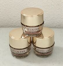 3x Estee Lauder Revitalizing Supreme Global Anti-Aging Eye Balm Total 0.5oz/15ml