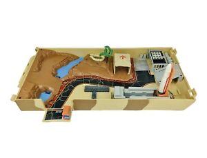 Vintage 1993  Galoob Micro Machines  Military Battle Tank  Play Set  Part  FAST!