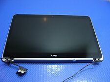 "Dell Ultrabook XPS 14 14"" Genuine LCD LED Glossy Screen Complete Assembly"