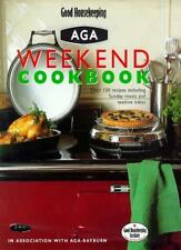 Good Housekeeping Weekend Aga Cookbook,Good Housekeeping
