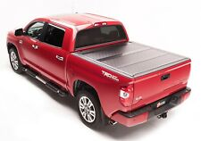 BAK Industries 226410T BAKFlip G2 Hard Folding Truck Bed Cover Fits 07-19 Tundra
