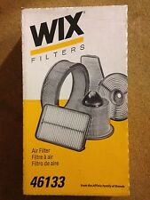 Wix 46133 Air Filter - TWO Air Filters