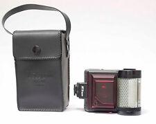 Nikon SB-20 Speedlight Blitzgerät mit Original Tasche Nr.1335