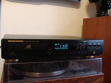 Marantz cd-63 gama alta CD Player CD 63 sin control remoto