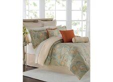 "Savannah Home Season Bedding 100% Cotton 18"" Square Decorative Pillow A562"