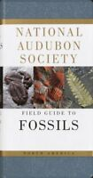National Audubon Society Field Guide to North American Fossils, Paperback by ...