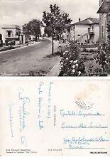 # BASSANO IN TEVERINA: VIA ORTANA   1959
