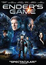 Ender's Game  DVD NEW