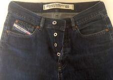 Jeans Diesel pantaloni denim uomo