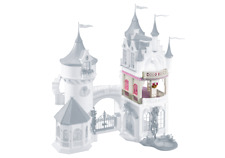 Playmobil Extension For Princess Fantasy Castle Building Set 6236 NEW IN STOCK