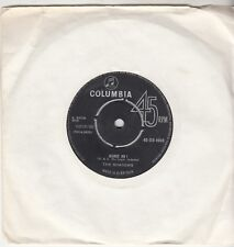 "SHADOWS - Dance On -  Original 1962 7"" Vinyl 45"