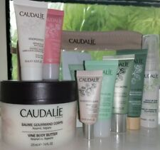 CAUDALIE 10 PIECE SKIN & BODY SET