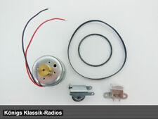 Reparatur-Kit Becker Europa Cassette und Avus Cassette #Rep12