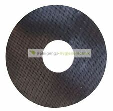"""... / Full Adhesive Coating For Single Disc Machine/Drive Plate 14 31/32in 15 """""""
