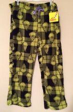 Ladies Grinch Dr Suess Lounge Sleep Pants Pajamas XLarge 15-17 Grinchmas Xmas